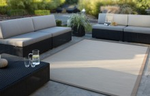 Photo ambiance - Woven Flooring - Be Natural